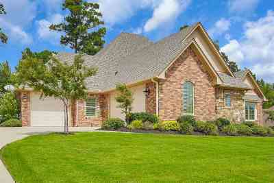 Single Family Home For Sale: 150 Lacebark Ln