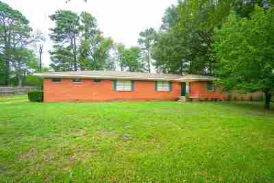 Longview Single Family Home For Sale: 603 Kenwood Ln