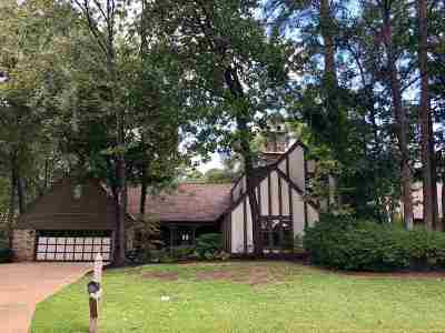 Longview Single Family Home Active, Cont Upon Loan Ap: 1205 Windsong Ln.