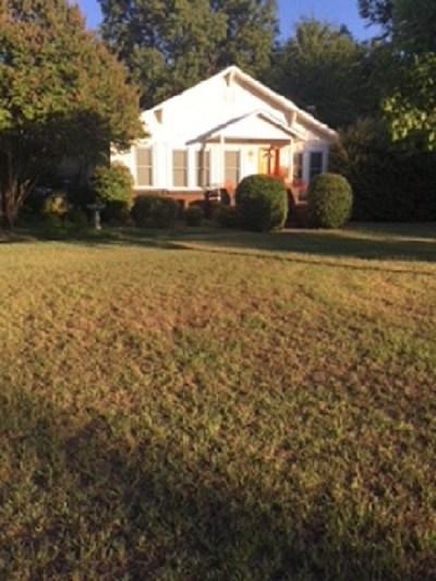 Longview Single Family Home For Sale: 1508 Alpine Road