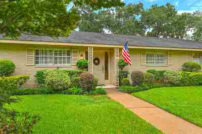Longview Single Family Home For Sale: 2004 Wood Pl