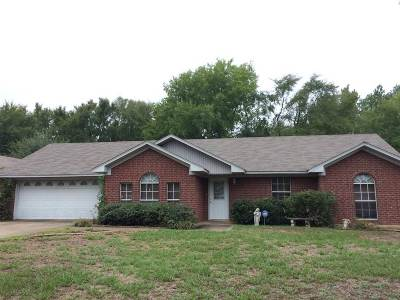 Longview Single Family Home For Sale: 3625 Andrea