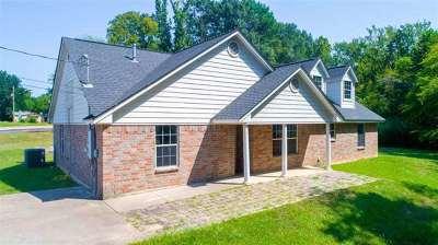 Longview Single Family Home For Sale: 2450 W Loop 281