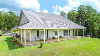 Gladewater Single Family Home Active, Option Period: 2394 Fm 2685