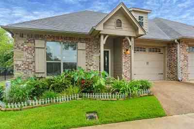 Longview Single Family Home For Sale: 1007 Terra Pl.