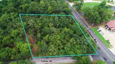 Longview TX Residential Lots & Land For Sale: $149,900