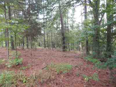Gilmer Residential Lots & Land For Sale: Lot 34, 35 Bob White Dr.