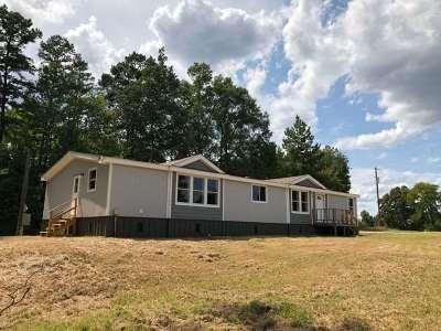 Hallsville Manufactured Home For Sale: 1818 Franklin Rd