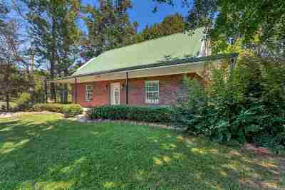 Longview Single Family Home For Sale: 231 Private Road 3558