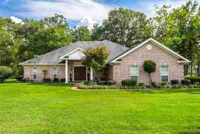 Single Family Home For Sale: 5026 Gregg Tex Rd.