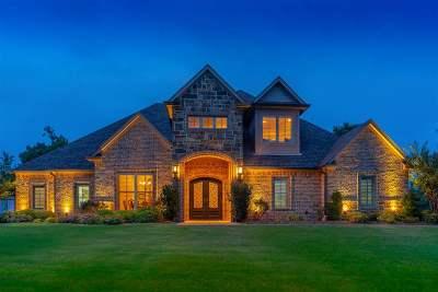 Longview TX Single Family Home For Sale: $495,000