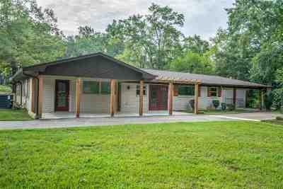 White Oak Single Family Home For Sale: 115 N Thomas