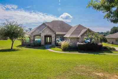 Hallsville Single Family Home For Sale: 121 Rutland Dr