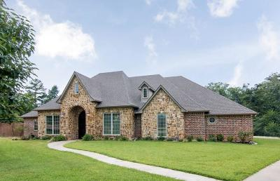 Gladewater Single Family Home Active, Option Period: 368 Carra