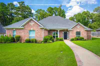 Longview Single Family Home For Sale: 1693 Wood Place