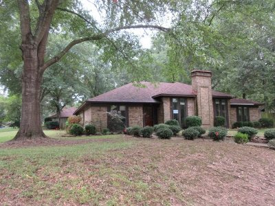 Kilgore Single Family Home For Sale: 613 Town Oaks Cir