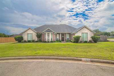 Hallsville Single Family Home Act, Cont. Upon Sale: 109 Mossy Creek Dr
