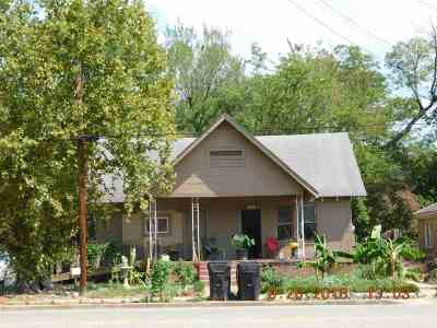 Longview Multi Family Home For Sale: 434 S High St