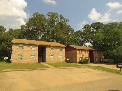 Longview Multi Family Home For Sale: 5201 N Wood