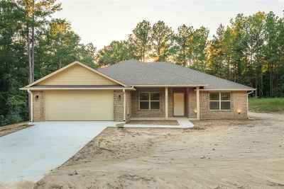 Kilgore Single Family Home For Sale: 290 Lori Lane
