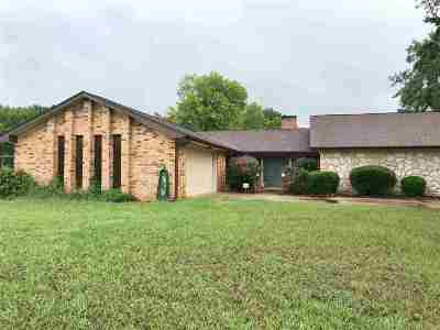 Single Family Home For Sale: 1316 Garden Drive