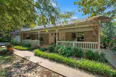 Hallsville Single Family Home For Sale: 462 Private Road 3446