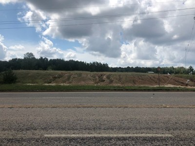 Harrison County Commercial For Sale: E Travis