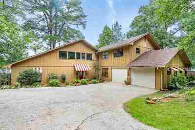 Gadewater, Gladewater, Gladewter, Gladwater Single Family Home For Sale: 1805 E Lake Dr