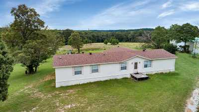 Harrison County Single Family Home For Sale: 882 Fm 1968