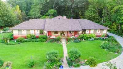 Single Family Home Active, Option Period: 267 Campbell Rd
