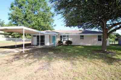 Gilmer Single Family Home For Sale: 323 Calvert
