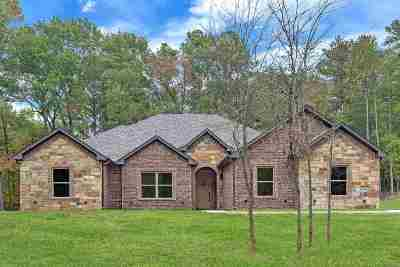 Single Family Home For Sale: 3916 Pine Tree Rd
