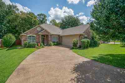 Single Family Home For Sale: 1604 Chippewa