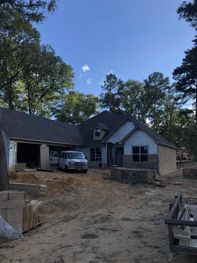 Single Family Home Active, Cont Upon Loan Ap: 1106 Insignia