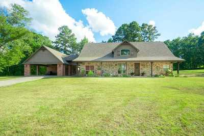 Kilgore Single Family Home Active, Cont Upon Loan Ap: 1701 County Road 1124
