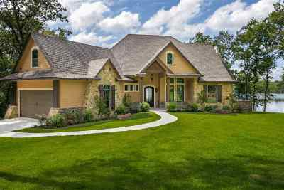 Gilmer Single Family Home For Sale: 2142 Fawn Crossing