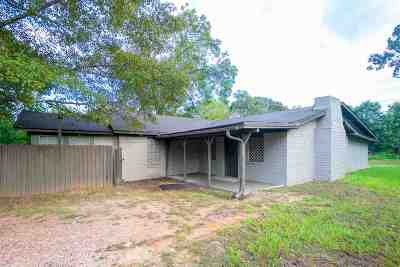 Gilmer Single Family Home For Sale: 1872 Machen
