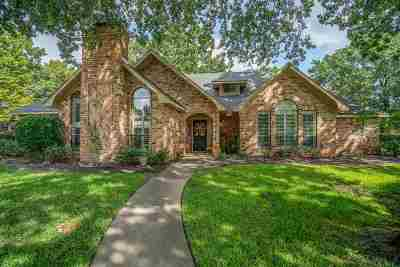 Single Family Home Active, Option Period: 1505 Northwood Court