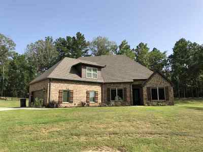 Gadewater, Gladewater, Gladewter, Gladwater Single Family Home For Sale: 265 Magnolia Lane