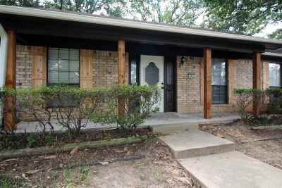 White Oak Single Family Home For Sale: 502 Woodhaven