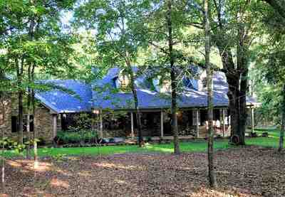 Gadewater, Gladewater, Gladewter, Gladwater Single Family Home For Sale: 10025 Fm 2685