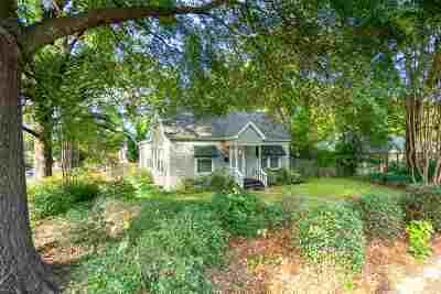 Gilmer Single Family Home For Sale: 536 Harrison St