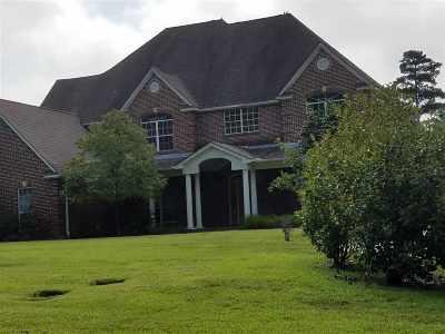 Longview TX Single Family Home For Sale: $399,000