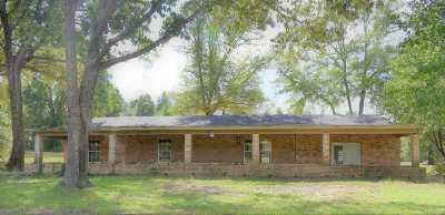 Longview TX Single Family Home For Sale: $187,000