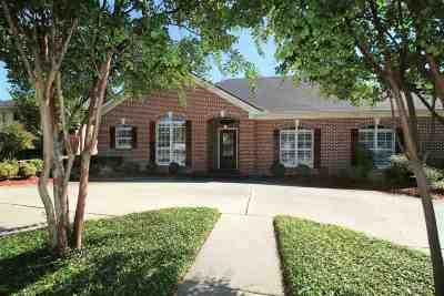Longview TX Single Family Home For Sale: $259,000