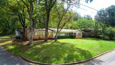 Kilgore Single Family Home For Sale: 2000 Clay St