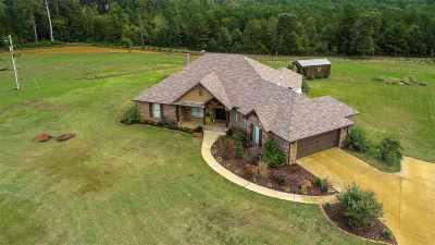 Longview TX Single Family Home For Sale: $329,500