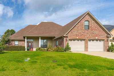 Longview TX Single Family Home For Sale: $284,500