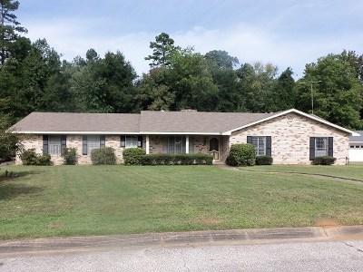 Kilgore Single Family Home For Sale: 116 Inwood Circle