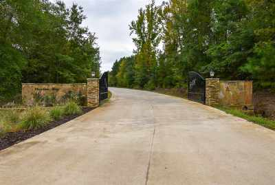 Gregg County Residential Lots & Land For Sale: 3707 Champions Ridge Lane